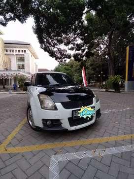 Swift GT CBU Japan