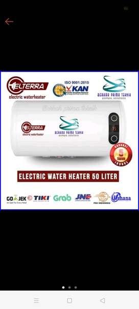 Water Heater eltera