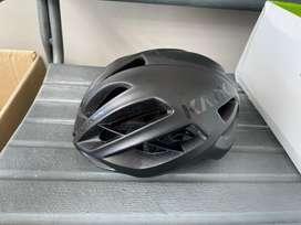 Helm sepeda roadbike Kask Protone Original Black Mat Size M