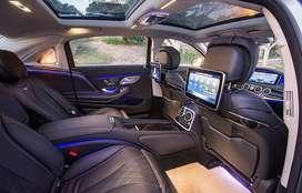 Hyundai Xcent T-Permit Tourist Car 2019