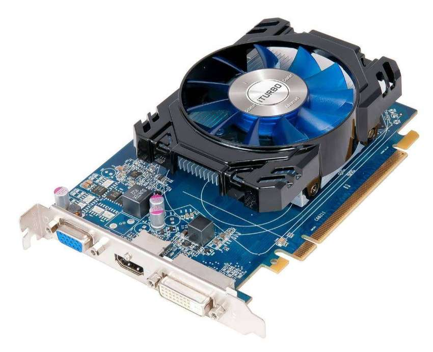 Nvidia Gt730 2GB ddr5 64Bit High perfomance Graphic Card