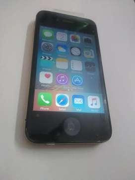 I phone 4 s 16gb agreeable