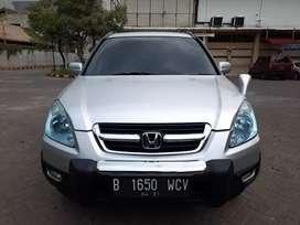 Honda crv RD4 2004 2.0