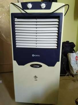 Air cooler for sale - Barely used