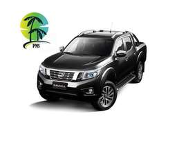 purchase nissan navara car on easy monthly year plan