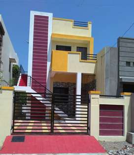 Shegao naka square, sonal colony , shegaon road amravati