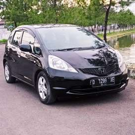 Honda Jazz s at istimewa antik