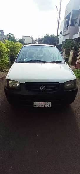 Alto 2003 LPG Well Maintained