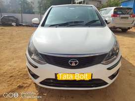 1488/Day Tata Bolt For Self Drive Car Rental and lowest prices