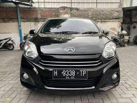 Dp 10JT Daihatsu Ayla X 2018 Manual Termurah Istimewa