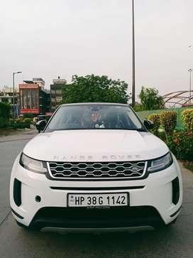 Land Rover Range Evoque HSE Dynamic, 2020, Diesel