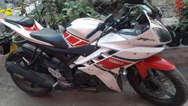R15 v2 good condition interested