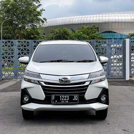 [DP 17 JT] All New Grand Xenia 1.3 R AT 2019/2020