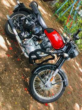 Royal Enfield bullet BS4 Age1year and 10months