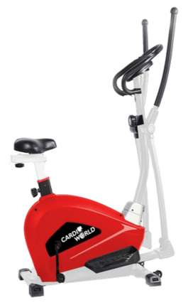 Cardio world offering new branded galaxy just for 22222/-