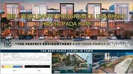 Free Program OL Usaha (Ruko) SOHO Borneo Bay City Balikpapan