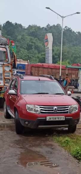 Renault Duster 2016 Diesel Good Condition