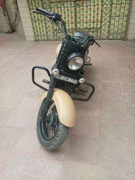 Good condition,Only 7000 km driven
