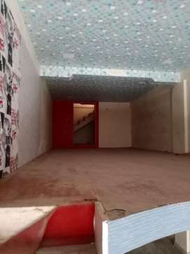 700 Sq. Feet Shop Main Madhyam Marg Rajat Path Mansarover