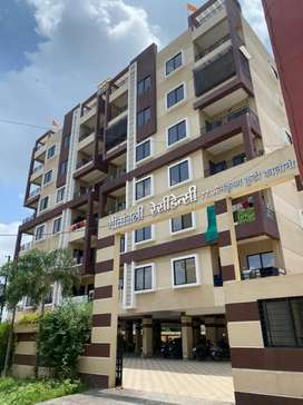 Newly 2bhk Flat Available For Sale At Near Bada Ganpati Indore