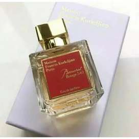 MFK BACCARAT ROUGE EDP 70 ml(putih)