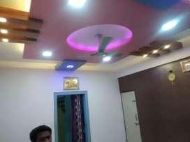 4 BHK New lux Bungalow for sale Near D mart jule solapur
