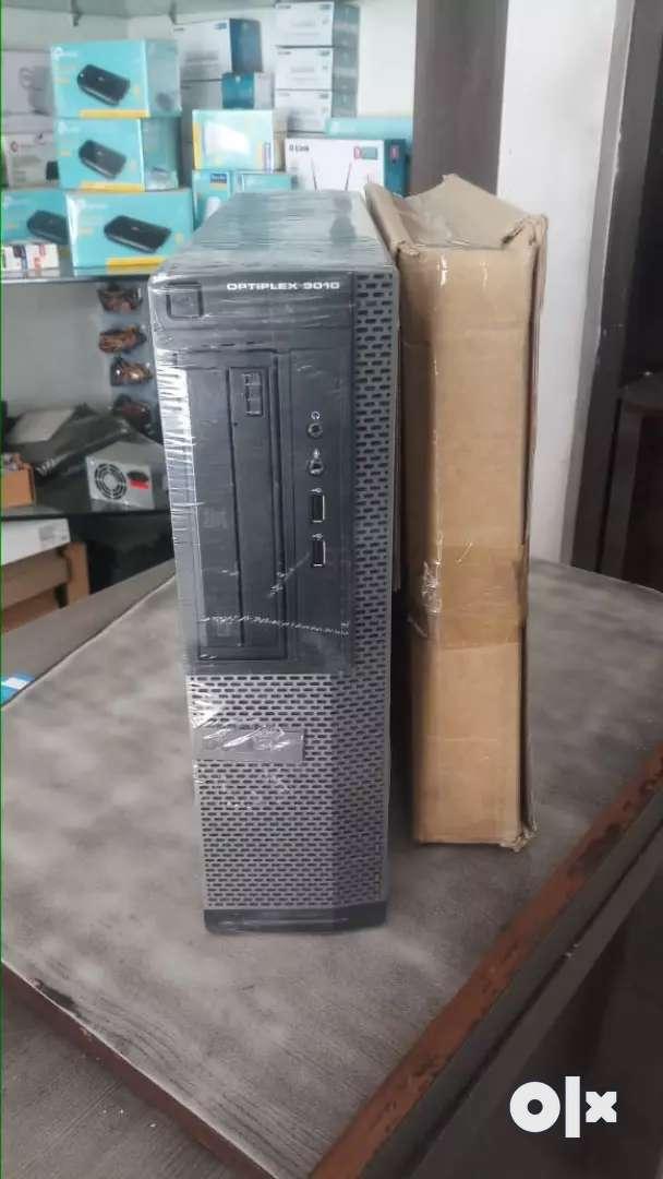 Desktop computer best price brand new 1 year compeny warranty on side 0