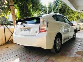 Toyota Prius 1.8 Z5, 2017, Petrol
