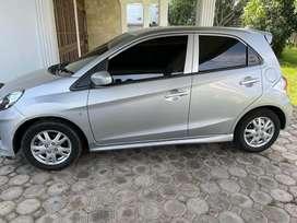 Dijual Brio E 1,2cc Silver