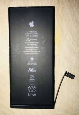 Iphone 7 Plus Genuine Original Battery