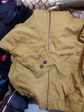 Stock for diwali sale Jacket surplus lot @ 130/-
