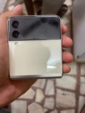 Samsung z3 flip only for 73k