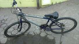 kami beli sepeda bekas mtb/ gunung lipat dll