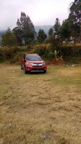 Honda BRV 1.5 ecvt free asuransi all risk