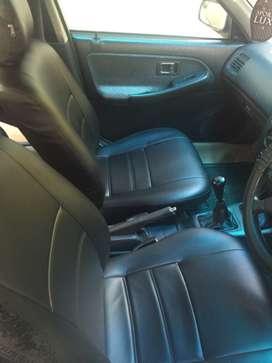 Honda City 2001 Petrol 53465 Km Driven