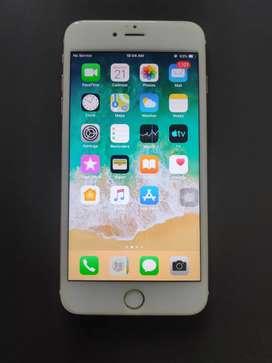 I phone 6 Plus 64 GB (USA Model)