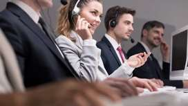 Call center agents required for home improvement campine