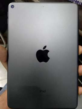I pad mini 5 wifi only 64 gb indian for sale.