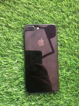 Apple Iphone 7 plus 128GB (New Condition)