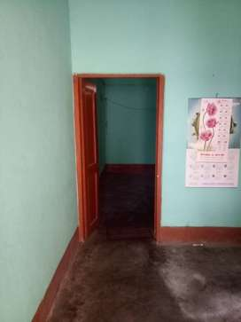 Rcc single room available for rent at Rukmini Gaon
