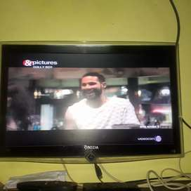 Onida TV super condition