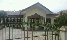Rumah dijual di Stabat