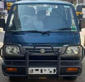 Maruti Suzuki Omni 5 STR BS-IV, 2016, Petrol