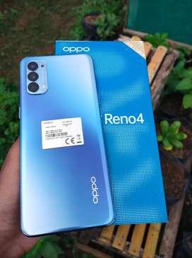 oppo Reno4 bisa tukar tambah