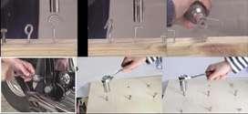 PROMO - Kunci Pas Super Gator Grip Universal Socket