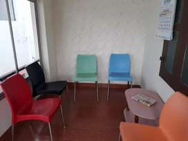 750Sqft Commercial Office Space for Rent near at Thycaud Police Ground