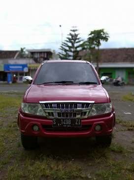 Panther Touring Manual 2004