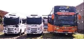sewa Elf & Big Bus Sumedang