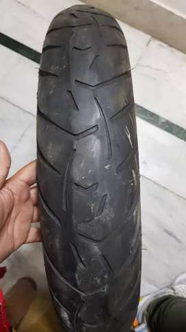 Bike Tyre for size 120 70 R19 for harley davidson and other superbike