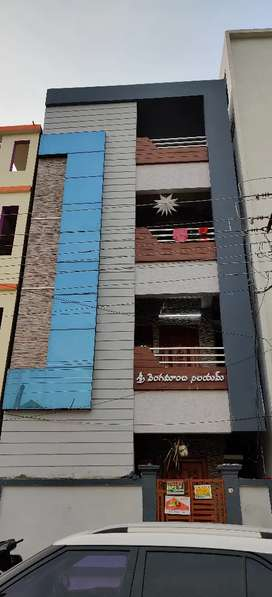 2BHK individual building for rent